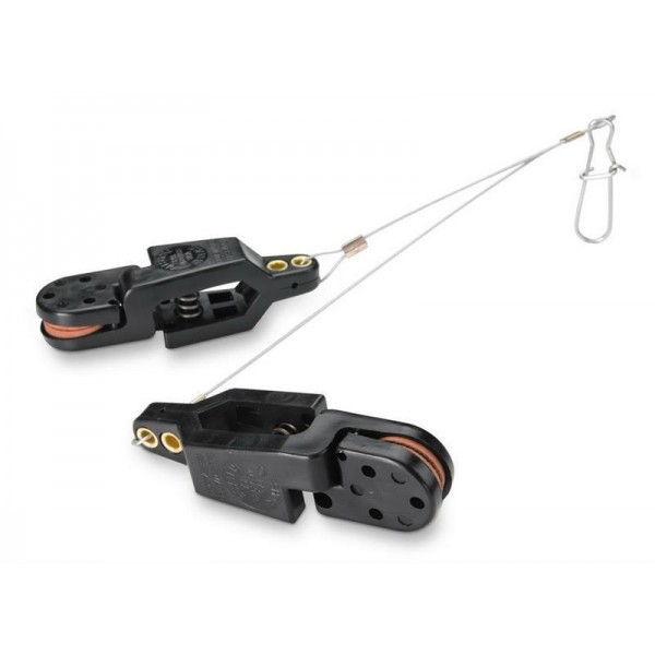 Downrigger Clip Offshore Stacker
